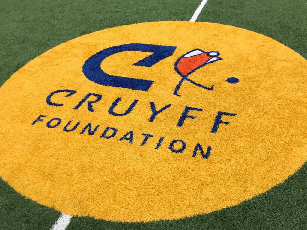 Digibende krijgt eerste Cruyff Technology LAB