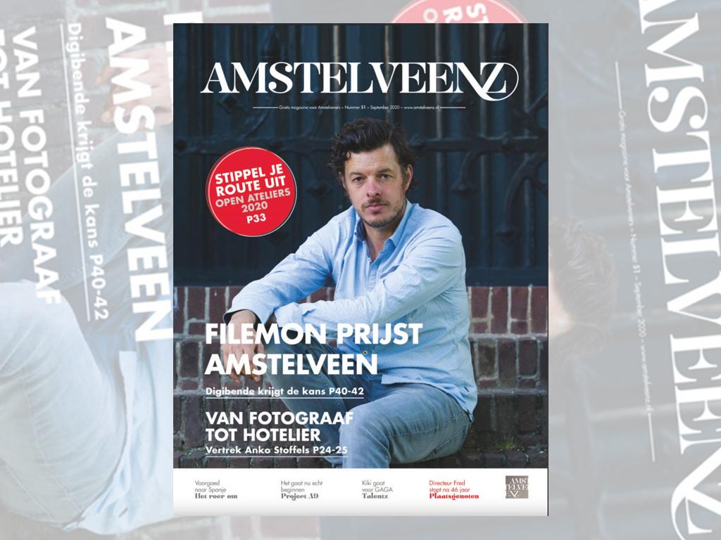 Digibende in AmstelveenZ