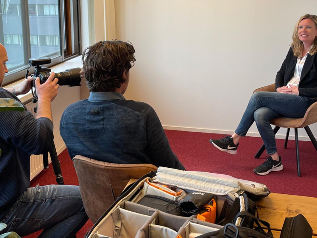 Interviews webinar